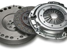 Altezza RS200 - SXE10 - Ultra Light Weight Chrome-molly Flywheel & Clutch KIT (Sports disc) - 26000-3SG-02N