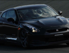 HKS - GT570 Racing Package - R35 GTR
