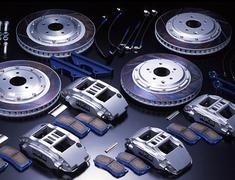HKS - Brake System