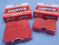220SF + 221SF - Nissan Skyline ECR33 RB25DET 93.8-98.6  Front & Rear