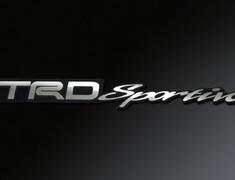 TRD - Emblem
