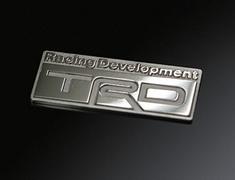 Toyota - TRD - Emblem - 08231-SP090