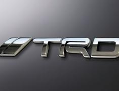 Toyota - TRD - Emblem - 08231-SP088