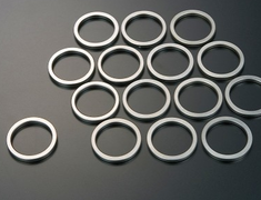 J's Racing - Special Differential Distance Shim