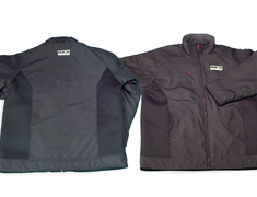 HKS - Light Jacket 801