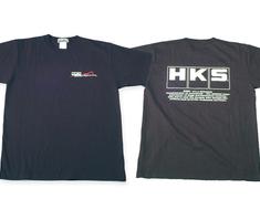 HKS - T-Shirt 801