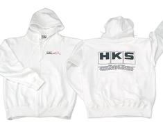 HKS - Jumper 801