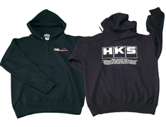 HKS - Jumper 801 - Black