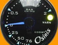 OSIRIS - Remote Meter 52mm