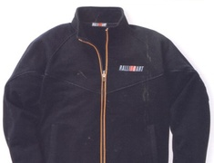 Ralliart - Cotton Jacket