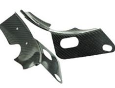 Prova - Carbon Brake Cooling Duct