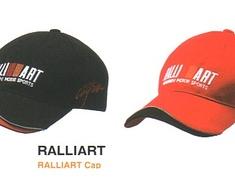 Ralliart - Cap