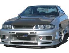East Bear - N1 Type Bumper - R33