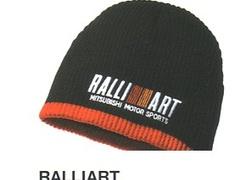 Ralliart - Knit Cap