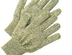 Ralliart - Safety Knit Glove