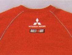 Ralliart - MITSUBIHI T-Shirt