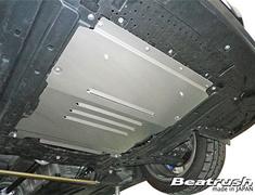 Swift Sport - ZC33S - Material: Aluminum - S580460