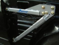 Skyline - R32 GTS-t/4 - HCR32 - R32