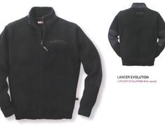 Ralliart - LANCER EVOLUTION Knit Jacket