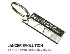 Ralliart - LANCER EVOLUTION Key Holder
