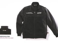Ralliart - LANCER EVOLUTION Track Jacket