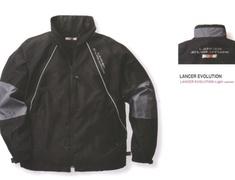 Ralliart - LANCER EVOLUTION Light Jacket