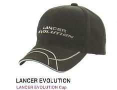 Ralliart - LANCER EVOLUTION Cap