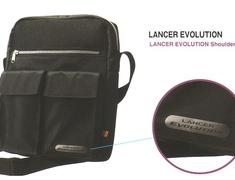 Ralliart - LANCER EVOLUTION Shoulder Bag