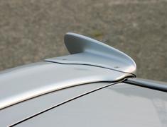 C-One - Rear Wing Garnish