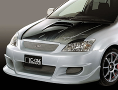 C-One - Front Bumper with Grille Ver 2