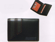 Ralliart - Soft Carbon Card Case