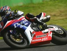 Mugen - CBR1000RR Race parts