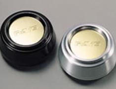 TRD - Center Cap - T3 - Black/Silver