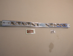 NSX - NA1 - NSX - Honda - NSX - NA1/2 - Rear
