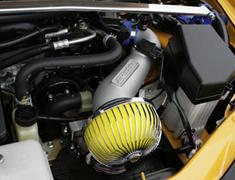 Trust - Greddy - Airinx - B-Type - Mazda Roadster