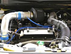 Swift Sport - ZC33S - Filter: Airinx S70 - 12590622