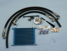 Greddy - Oil Cooler Kit - Type LS