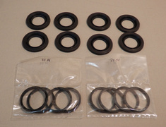 Skyline - R32 GTR - BNR32 - Caliper Seal Kits - 4 pot - Nissan - Skyline - R32 GTR - BNR32