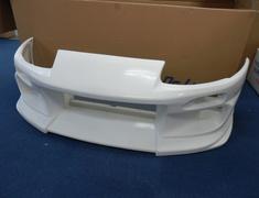 JZA80 S2 Front Bumper Spoiler