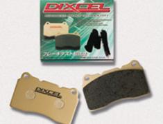 DIXCEL - Brake Pads - Type M