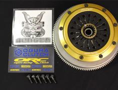 ORC-P1000F-NS0104 Nissan - Skyline - BNR34 - Getrag 6 Speed - RB26DETT - Damper-less