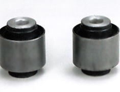 Mugen - Rear Upper Arm Outer Bush Set