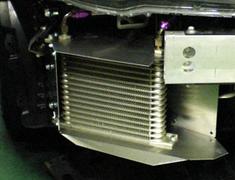 HKS - Oil Cooler Kit - Standard Replacement - Evo X