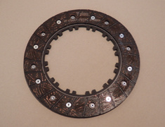 Nissan - Twin - Clutch Disk - 2 Required - 30100-RSC01