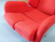- Color: Red Logo - Shell Material: Carbon Aramid - Cushion Type: Standard - G22IMR