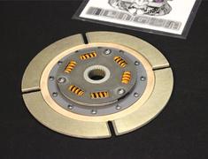 STR2CD Disk - Nissan - Fairlady Z - Z33 - Clutch Disk (x1)
