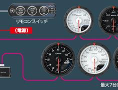 Defi - Link Meter - ADVANCE CR - 60mm