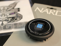 Nardi - Horn Button