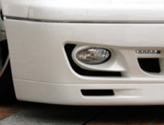 Aristo - VIP Style - Anniversary  - Fog Light / White LED daylight light
