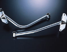 Do Luck - Assist Bar for Impreza GC8 - B